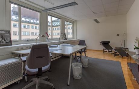 ljusa och inspirerande kontorslokaler
