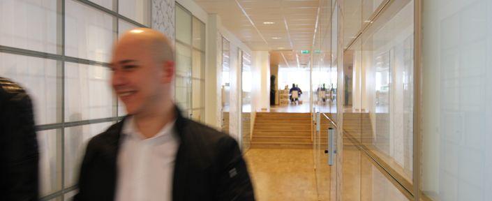 Hyr kontor på vårat kontorshotell i Stockholm